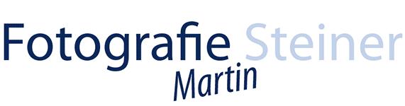 Logo Fotografie Martin Steiner